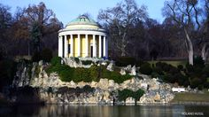 Esterhazy Palace, Eisenstadt, Austria Vienna, Austria, Palace, Gazebo, Outdoor Structures, Photography, Travel, Kiosk, Photograph