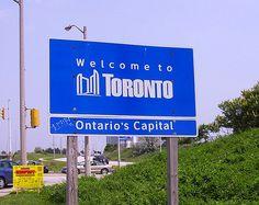 Ontario, Toronto, Canada