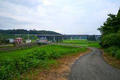 Tohoku Expressway (東北自動車道)