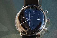 Junghans Chronoscope Automatic Chronograph Meister Max ...