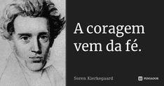 Soren Kierkegaard, Frases, Spirituality, Thoughts, Texts, Truths, Scrapbooks, Will And Testament, Poems