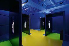 Museu da Cruz Vermelha, Genebra, Suíça - by Gringo Cardia, Shigeru Ban e Diébédo Kéré
