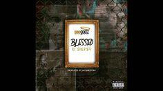 Blessed BroGodz - Be Somebody (Prod. JacquesToni)