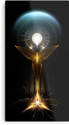 Sabe muy oscura que los tiempos están en nuestro mundo en Problemas, siempre hay una luz de esperanza para guiarnos a través de todo el caos y la confusión. Todo lo que necesitamos hacer es extender la mano y tocarlo; En alas de oro y vamos a encontrar el camino de la iluminación de los nuevos comi… • Millones de diseños originales hechos por artistas independientes.