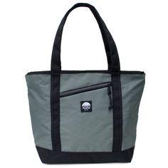 Stormproof Porter – Zipper Tote Bag