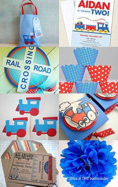 Love! I am going to make a bag similar for the guests at my baby's party.