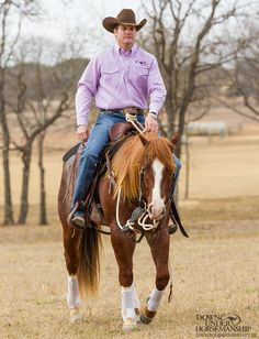 Training Tip: Stay a Step Ahead of a Barn Sour Horse