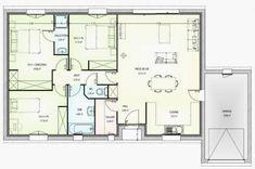 200 Idees De Future Maison Maison Plan Maison Plan Maison Plain Pied