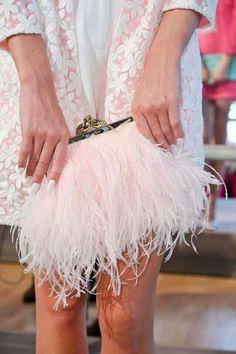 Fashionista bag!