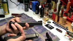 Glock 17 versus Glock 34