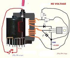 Electronics Projects, Hobby Electronics, Electronics Storage, Electronics Components, Electronics Gadgets, Electronic Circuit Design, Electronic Engineering, Electrical Engineering, Tesla Technology