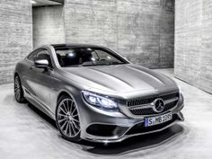 Mercedes Reveals The Wildly Luxurious New Coupe That Takes Curves Like A Pro Skier  Read more: http://www.businessinsider.com/mercedes-benz-s-class-coupe-features-photos-price-2014-2?op=1#ixzz2t7XLkapO
