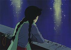 Happy new decade! Film Aesthetic, Aesthetic Videos, Aesthetic Anime, Aesthetic Pictures, Old Anime, Anime Art, Otaku Anime, Japanese Anime Series, Animation