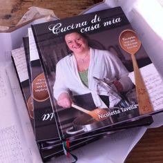 Cucina di Casa Mia – Recepten van een Italiaanse familie is geen gewoon Italiaans kookboek - Nicoletta Tavella