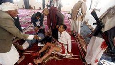 صحيفة الأمة العربية                                               : كاتب: المخابرات السعودية هي التي ارتكبت مجزرة المس...