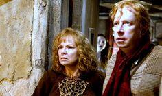 MaTias: Harry Potter y Las Reliquias De La Muerte - Parte 1