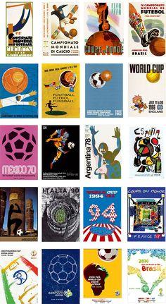 História de mundiales | Sitio del Gobierno Brasileño sobre la Copa Mundial 2014