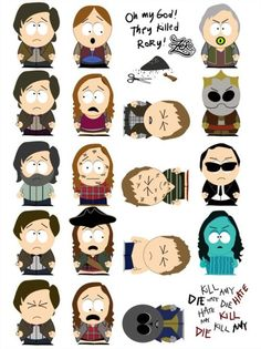 Poor Rory (Doctor Who)