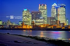 London City Colors | Flickr - Photo Sharing! London Skyline, London City, New York Skyline, London Architecture, London Photographer, London Underground, Photography Services, Night Lights, Night Photography