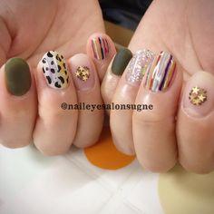 いいね!189件、コメント2件 ― ネイル アイ サロン スグネさん(@naileyesalonsugne)のInstagramアカウント: 「こちらも今月のキャンペーン グリーンのワンカラーはサンプルから色変更しています! #sugneetsuko #nails #gelnails #ネイル #ジェルネイル #ショートネイル…」