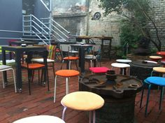 Swanky Mint Hostel & Bar in Zagreb, Grad Zagreb