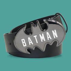 Batman férfi öv Batman, Gotham City, Hats, Hat, Hipster Hat
