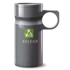 Eco-Velocity Custom Travel Mug by VisionUSA - 15 oz.