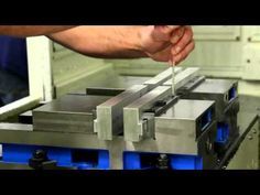 Carvesmart™ Dovetailed Quick change vise jaw system by Bellatex Industries