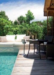 Park Hyatt, Maldives - Beach Pool Villa