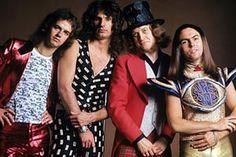 Glam Rock Legends: Slade in 1973