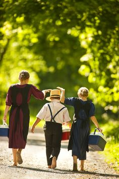 Interesting article about medical research on diseases peculiar to the Amish