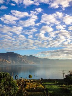 Lake Atitlan, Guatemala....my beautiful country!!! I miss it there!