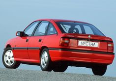Vintage Cars, Racing, Passion, Vehicles, Opel Vectra, Cars, Antique Cars, Round Round, House