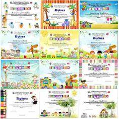 Diplomas Infantiles Imagui Gratis Para Imprimir Esculas