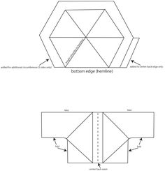 Granny+Cardigan+schematics.jpg (1535×1600)