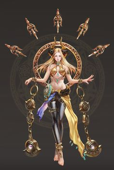 Fantasy Characters, Character Design, Anime Fantasy, Character Art, Fantasy Artwork, Beautiful Fantasy Art, Fantasy Warrior, Art, Character Design References