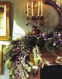 Christmas Decorating Your Fireplace is a good idea to add extra charm to your holiday season.