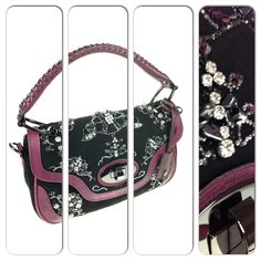'MD' Massimo D'ascenzo Luxury Jewellery Handbags.  www.massimod.com  https://www.facebook.com/pages/Massimo-Dascenzo-Luxury-Jewellery-Handbags/485052561622939
