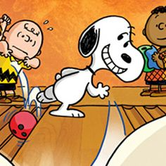 SNOOPY~Let the good times roll!