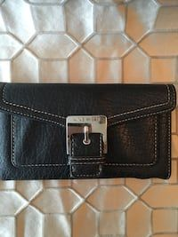 afd171f42b61 Used Nine West Black Bi-Fold Wallet NEW for sale in Baltimore - letgo  Christmas