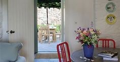 Luxury holiday cottages in Cornwall, Wales and the Isles of Scilly from The Duchy of Cornwall