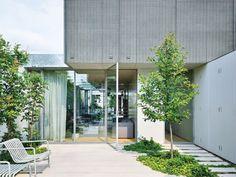 2020 Houses Awards: New House Under 200m2 | ArchitectureAU Architecture Awards, Garden Architecture, Victorian Architecture, Residential Architecture, Victorian Interiors, Classical Architecture, Australian Architecture, Australian Homes, The Design Files