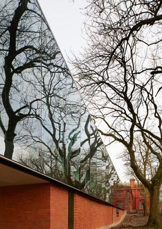 a11a8cb7c30419 Galeria de A revitalização de Whitworth   MUMA - 7