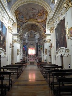 Sanctuary of St. Catherine