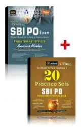 Get 23% OFF On SBI PO Exam Books-Probationary Officer Success Master-Shop.jagranjosh.com