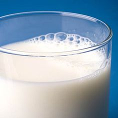Raw milk - 14 Foods That Can Make You Sick - Health.com