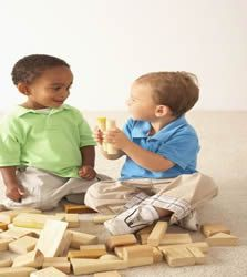 Infant and early childhood mental health is synonymous with social and emotional development of young children. It involves skills such as self-confidence, curiosity, motivation, persistance and self control which affects growth, trust and future learning.