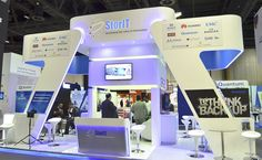 gitex echibition stand - Google Search