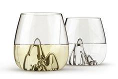 Purposefully Cracked Cups : BeauTea by Martin Xiaonan