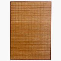 Szőnyeg EDELGRAN 65x160 bambusz
